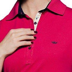 blusinha vermelha principessa marion
