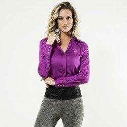camisa feminina principessa tayla detalhe modelagem exclusiva