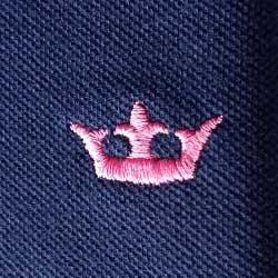 logo de coroa principessa maria julia
