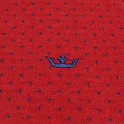 bordado polo feminina principessa janete