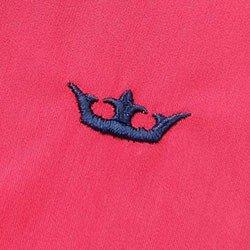 logo principessa camisa vermelha tabita