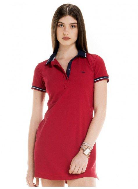 105a6899e7 vestido polo para verao feminino principessa lucelia como usar