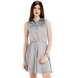 detalhe vestido jeans principessa olivia look