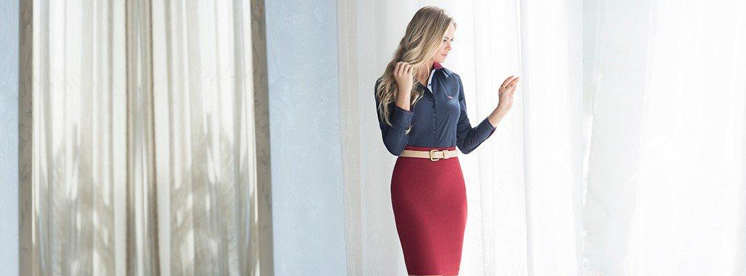 conceito luxure camisa principessa