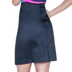 detalhe look saia feminina lapis principessa greicy modelagem
