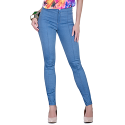 detalhe calca bengaline jeans look