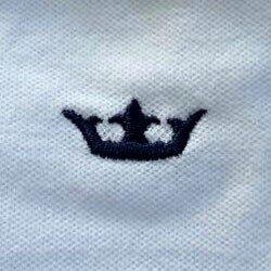 logo bordada principessa shanda