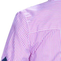 camisa premium luara acabamento primeira linha