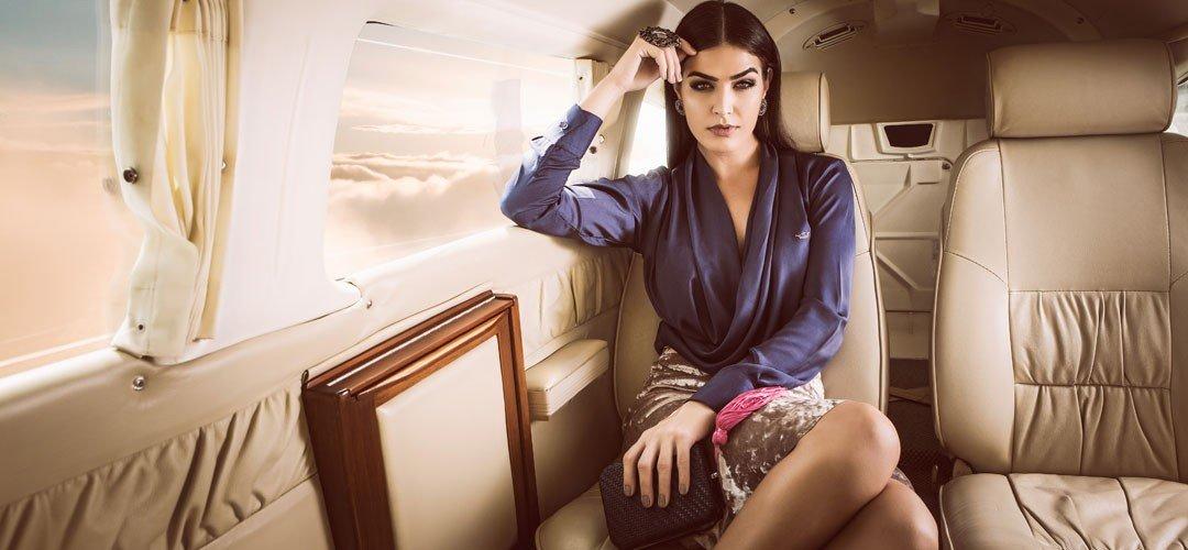 foto conceito blusa transpassada zuleide