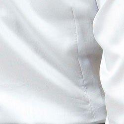 camisa social premium acetinada principessa tecido fio egipcio