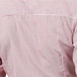 camisa premium listrada principessa charlize algodao