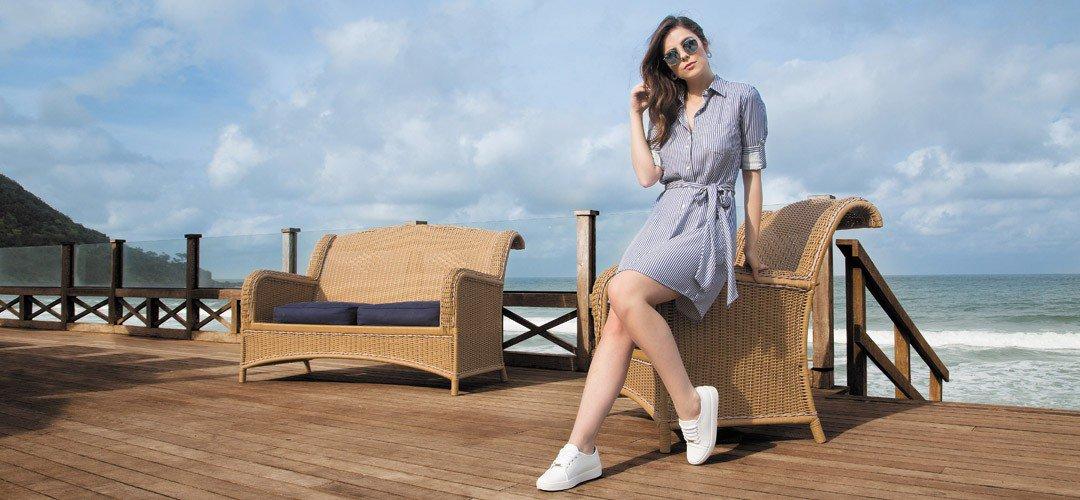 foto conceito vestido chemise belinda