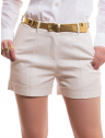 shorts linho social feminino principessa rosaura
