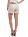 shorts linho social feminino principessa rosaura look costa