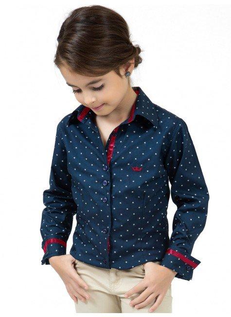 camisa infantil tal mae tal filha principessa yasmin fita cetim bordo look 4d6b2227b2