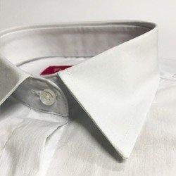 camisa body branca principessa paola detalhe gola