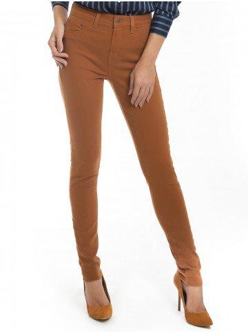 calca skinny feminina caramelo denim zero dz2560 10 look