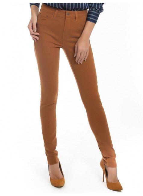 calca skinny feminina caramelo denim zero dz2560 10 look 8630ab0863b9b