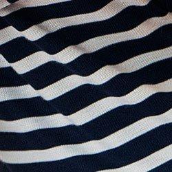 sueter camisa listrado marinho principessa leda detalhe malha