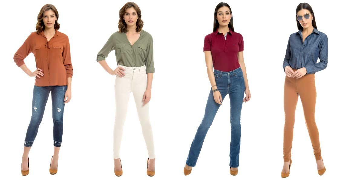 looks casual chic 2018