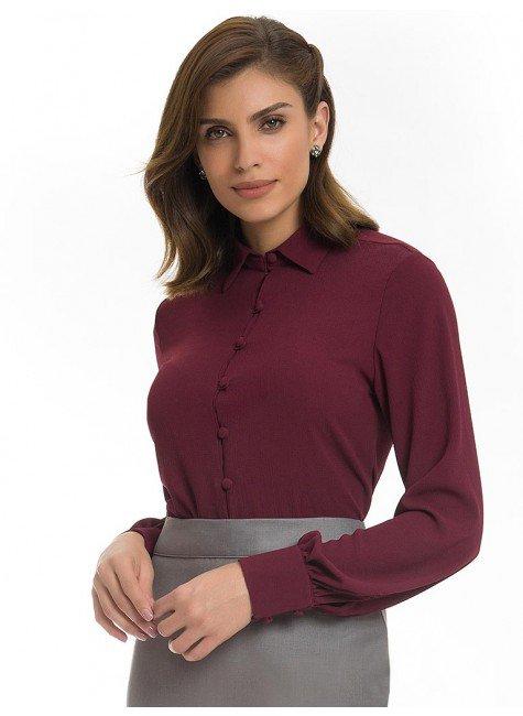 camisa feminina principessa isabella