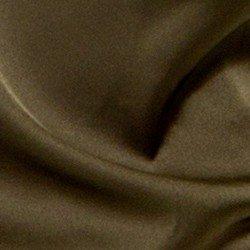 camisa de cetim verde militar principessa daiana detalhe tecido