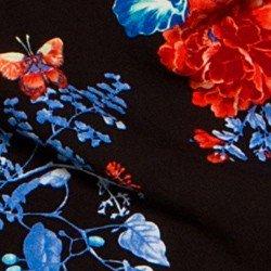 camisa floral principessa celeny estampa