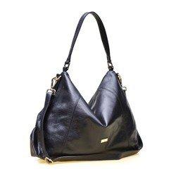 bolsa bresson preta lado