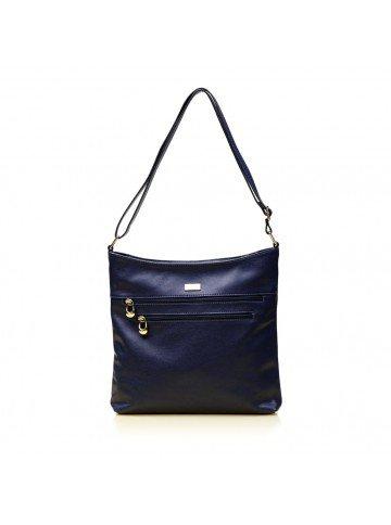 bolsa pomerode azul frente