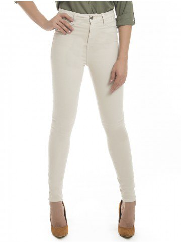 calca jeans color dz2528 frente total