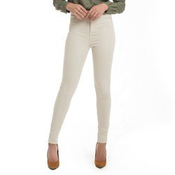 calca jeans color dz2528 frente mini
