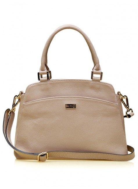 3a03e368e Bolsa Mini Bag Laci Baruffi Nude