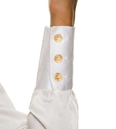 camisa fem principessa adele botoes