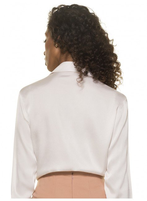 a48a5464b3 camisa feminina seda adele frente  camisa feminina seda adele costas ...