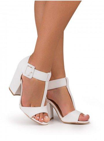 sandalia feminina iara frente