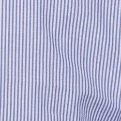 camisa listrada com amarracao principessa joyce frente tecido