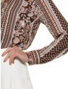 camisa feminina luciana detalhe frente 2