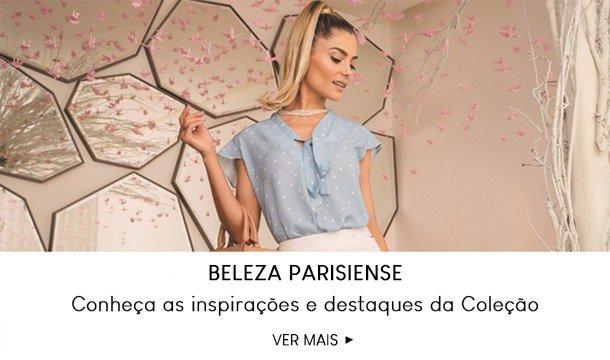 Blog Beleza Parisiense