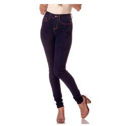 calca jeans escuro skinny dz2558 mini