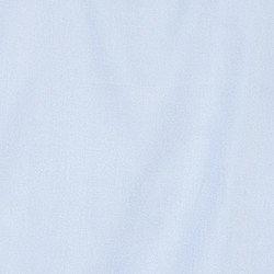 camisa feminina azul com drapeado principessa savia tecido mini