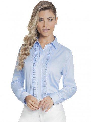 camisa feminina principessa savia