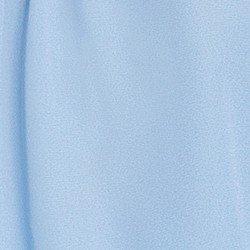 camisa azul babados principessa zoraide tecido