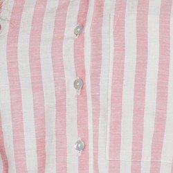 camisa rose principessa hilda aviamentos