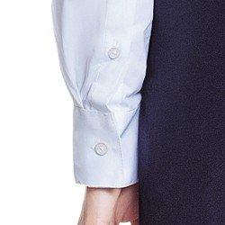 camisa branca com bordado principessa naiana aviamentos