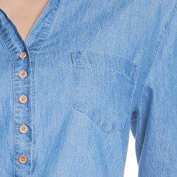 bata jeans principessa jorgina detalhes