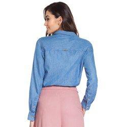 bata jeans principessa jorgina modelagem