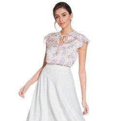 blusa floral rose principessa alaiane geral