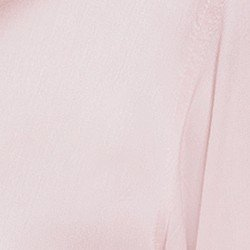 camisa rose drapeado principessa glenda tecido