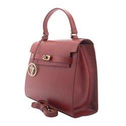 bolsa feminina alexia vermelho