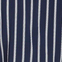camisa marinho listrada principessa adilene tecido modelagem
